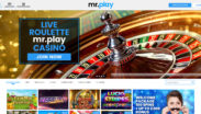Mr.Play Casino Screenshot