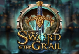 The Sword & The Grail Logo