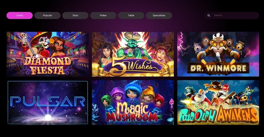 El Royale Casino Slots