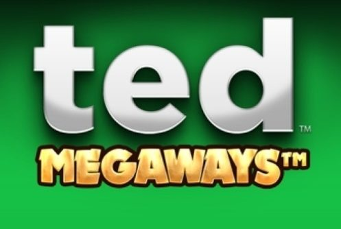 Ted Megaways (Blueprint Gaming)