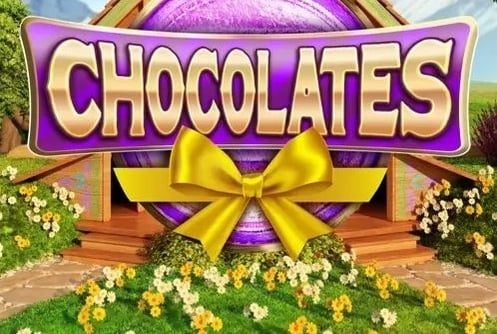 Chocolates (Big Time Gaming) Slot