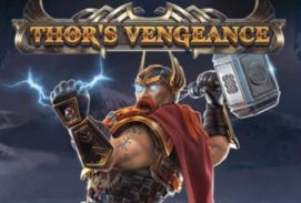 Thor's Vengeance (Red Tiger) Slot