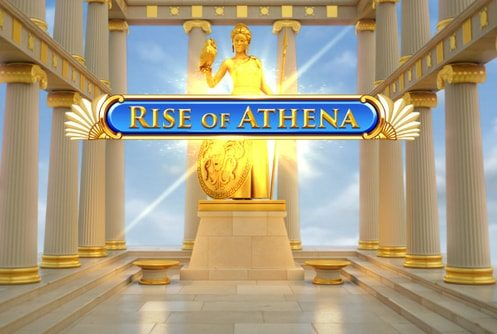 Rise of Athena Slot by Play'n GO