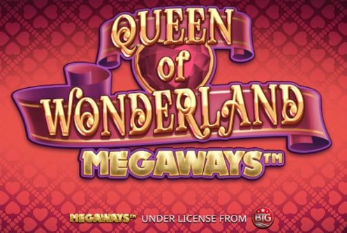 Queen of Wonderland Slot by iSoftBet